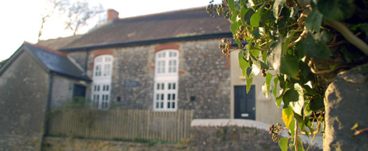 Lawrenny Millennium Hostel