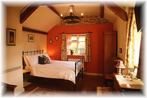 Staple Cross Cottage Bed & Breakfast