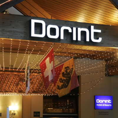 Dorint Hotel Bluemlisalp