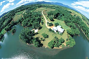 Kilauea Lakeside Estate