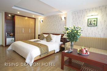 Rising Dragon Grand Hotel