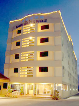 The Lima Place Hotel