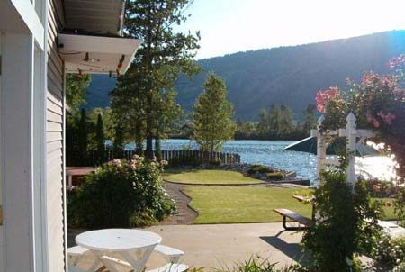 Kalamalka Lakeshore Bed & Breakfast