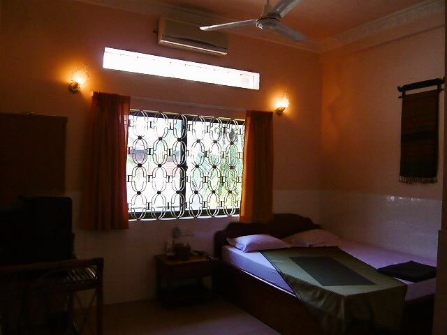 Relax & Resort Angkor Guesthouse