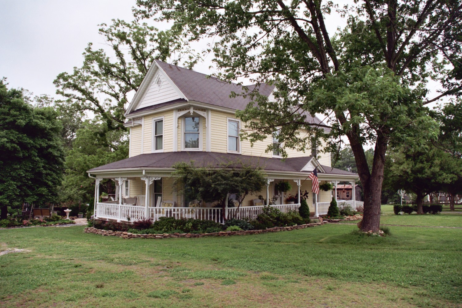 The Duck Smith House Bed & Breakfast