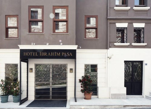 Ibrahim Pasha Hotel