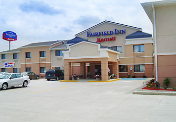 ‪Fairfield Inn Muncie‬