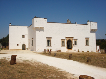 Agriturismo Masseria Ferri