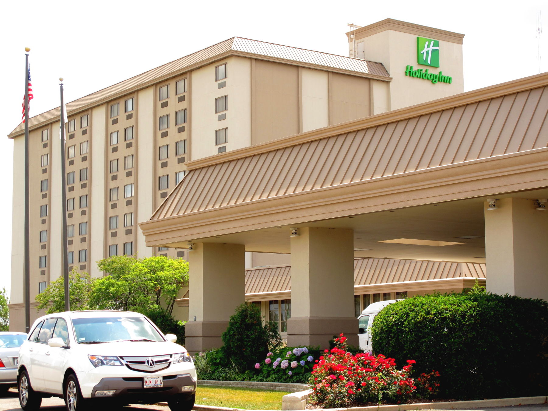 Holiday Inn Chicago Rolling Meadows