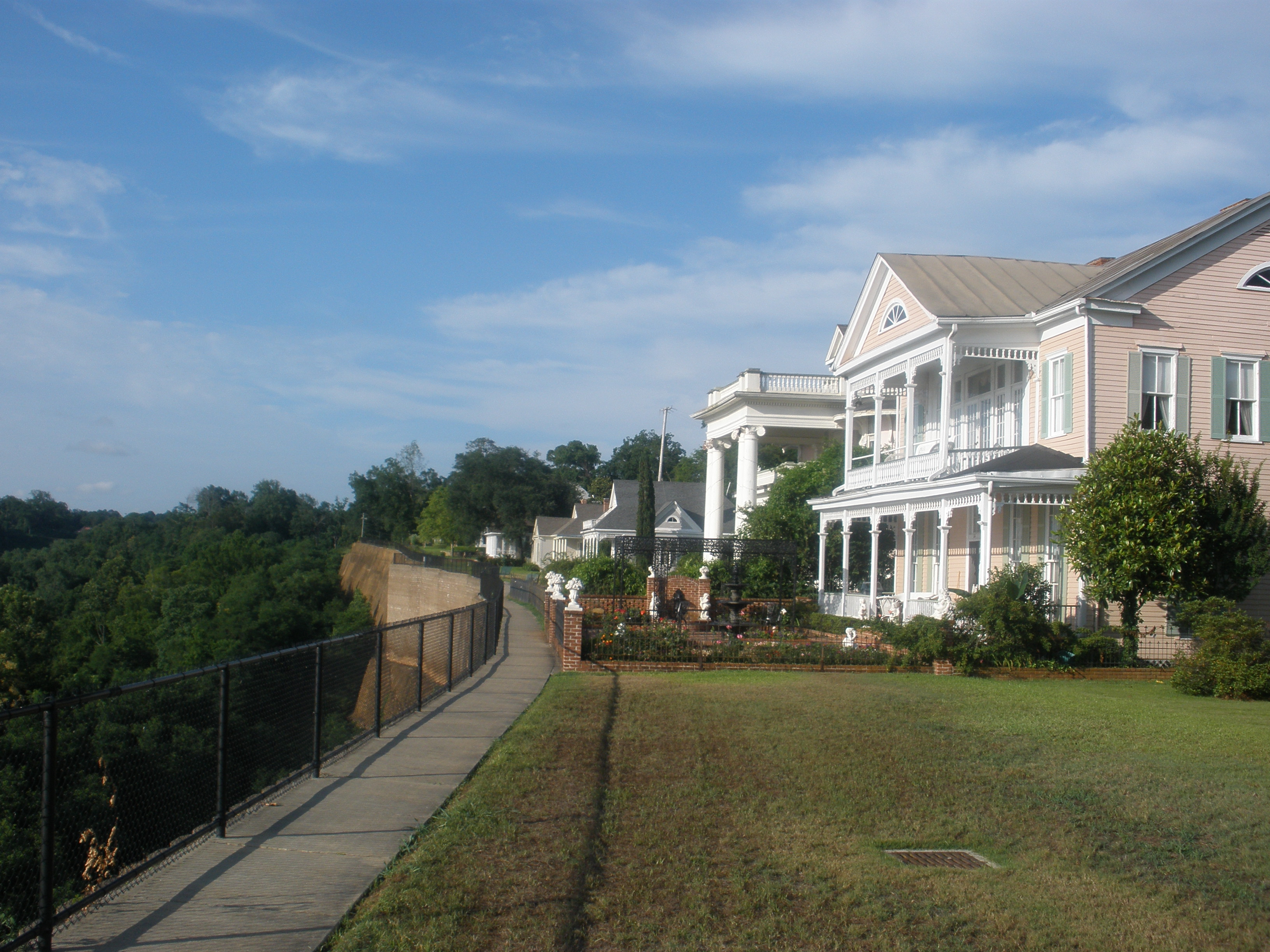 Riverview Bed and Breakfast