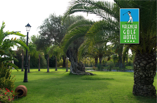 Valencia Golf Hotel
