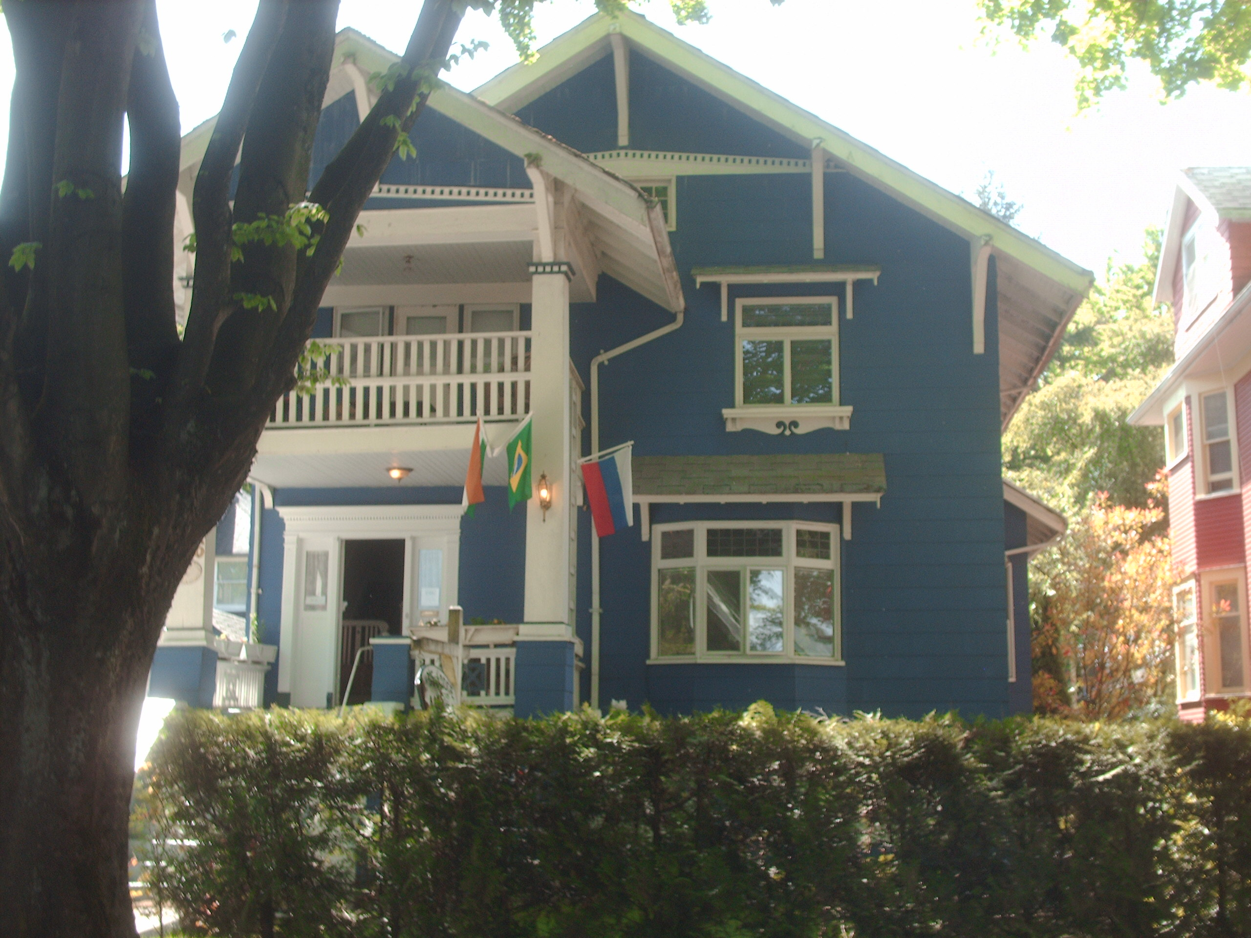 Cambie Lodge Bed & Breakfast