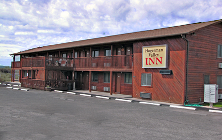Hagerman Valley Inn