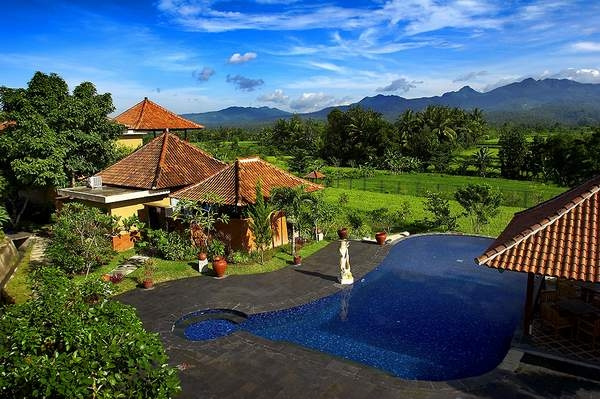 Villa Sayang Boutique Hotel & Spa
