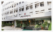 Hotel Shree Panchratna