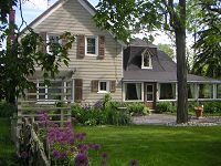 Photo of The Miller&#39;s House Bed and Breakfast Milford