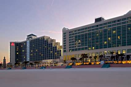 ‪Hilton Daytona Beach / Ocean Walk Village‬