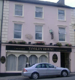 Tinsley House B&B