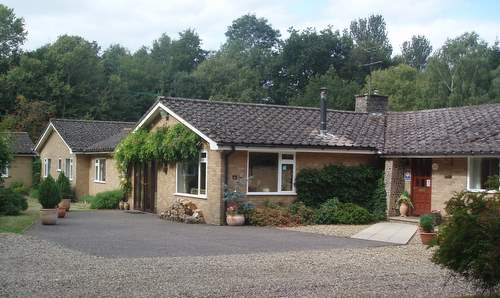 Ingleneuk Lodge