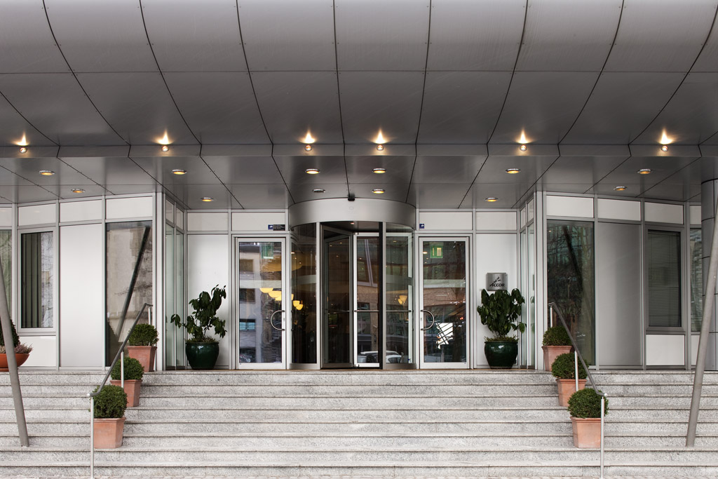 Hotel Savigny Frankfurt City - MGallery Collection