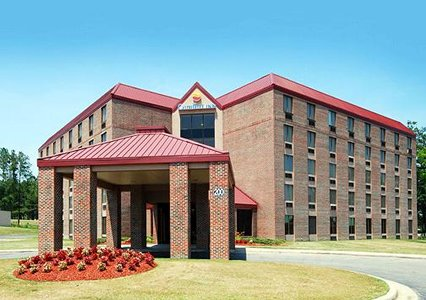 Comfort Inn Rocky Mount