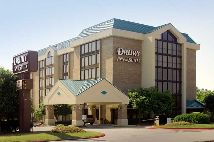 ‪Drury Inn & Suites Atlanta South‬