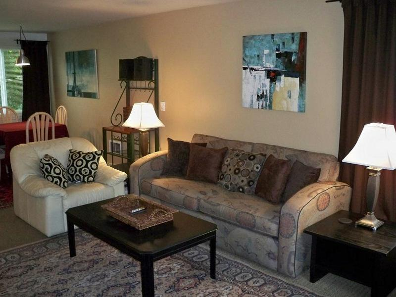 Seattle Furnished Suites