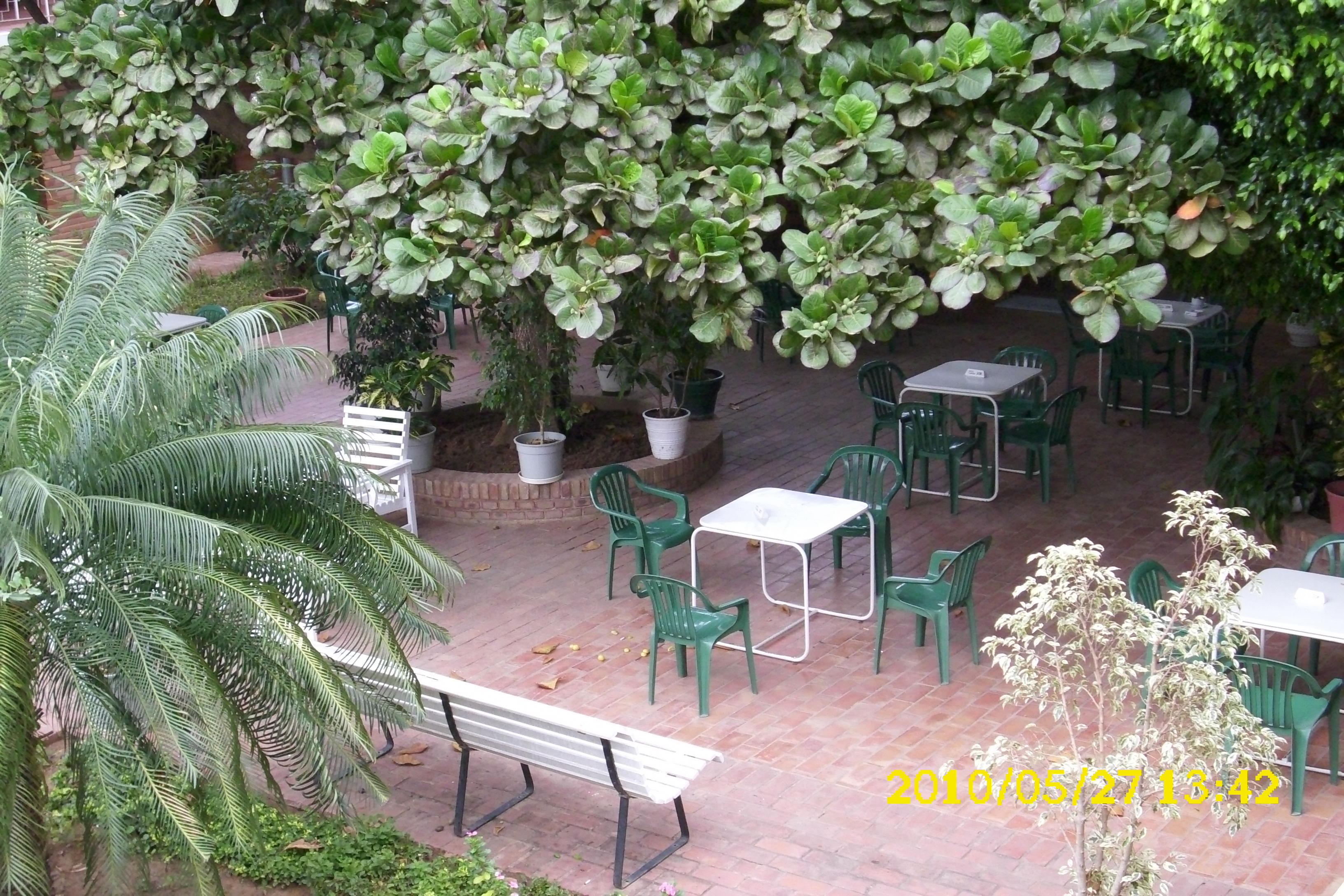 Hotel Florida Chaco Paraguay