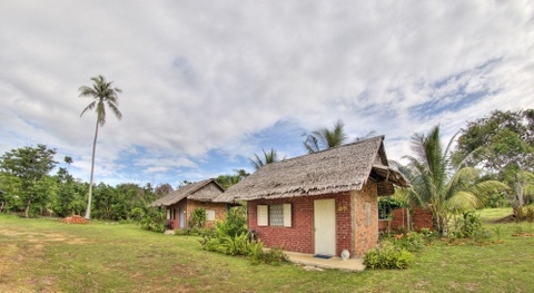 Sawangan Beach Lodge