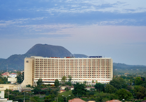 Transcorp Hilton Abuja
