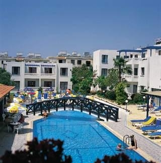 Kefalonitis Hotel Apts.