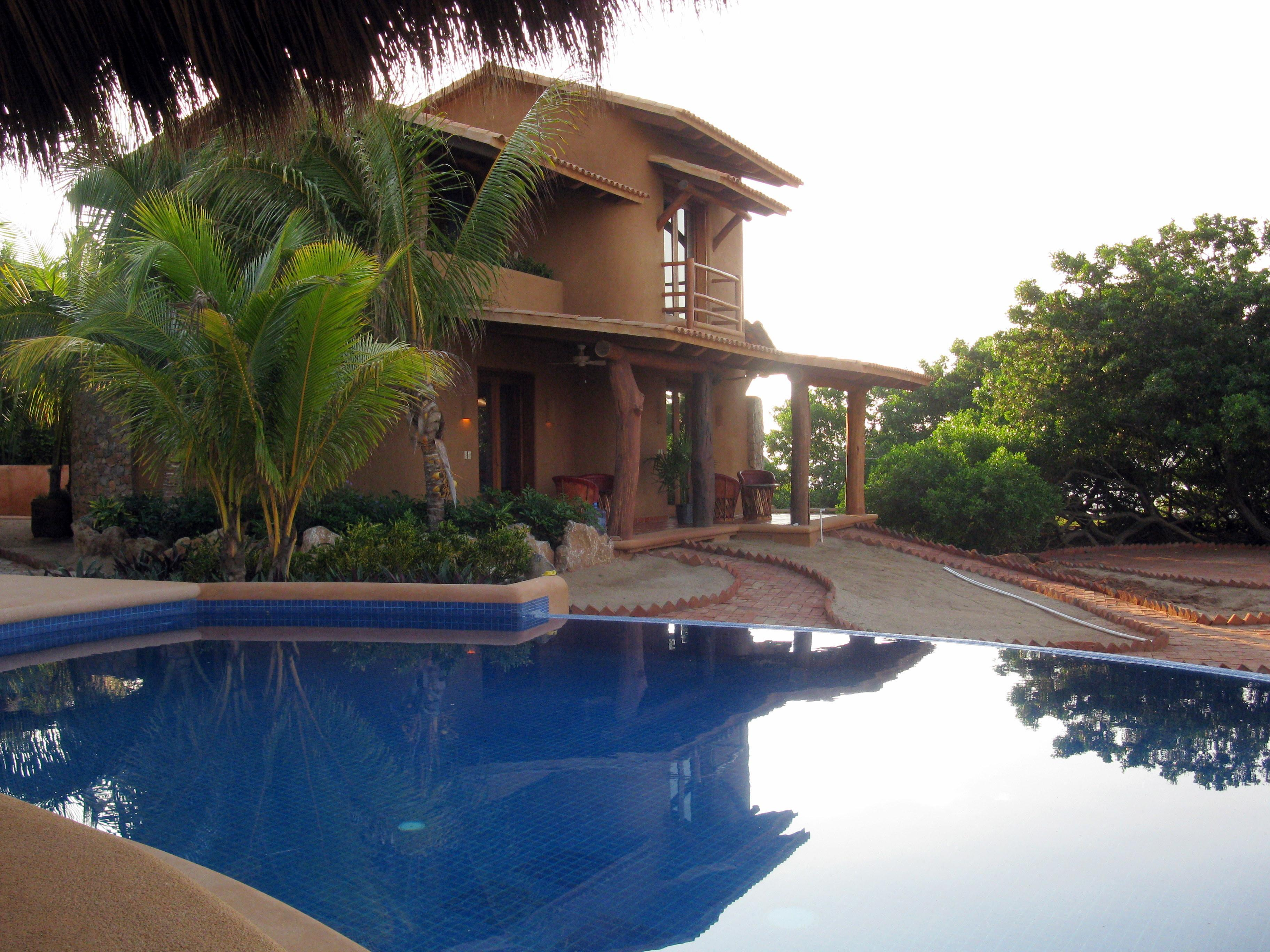 Tres Mujeres Boutique Hotel