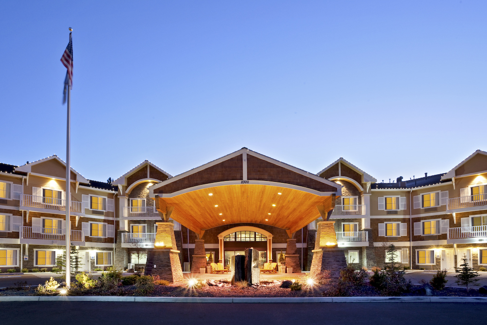 ‪Holiday Inn Express Hotel & Suites - Coeur D'Alene‬