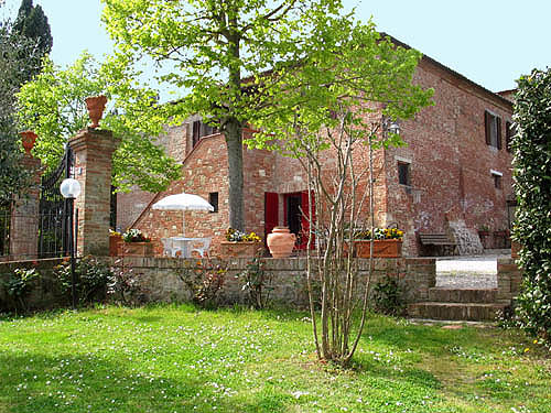 Le Logge Di Sopra Bed & Breakfast
