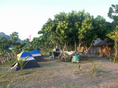 La Playa Camp and Picnic Grounds