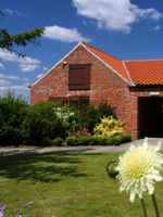 Elms Farm Cottages