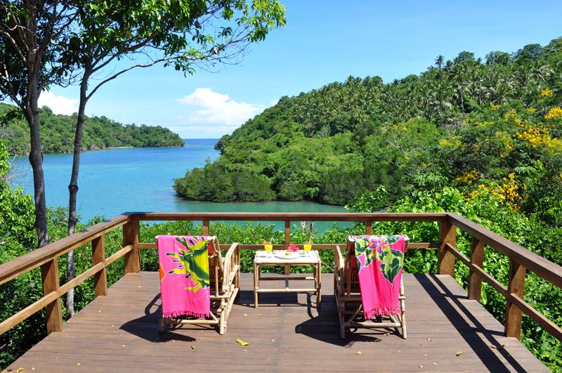 Divers Lodge Lembeh