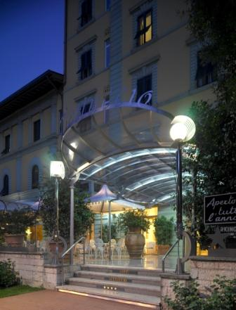 Grand Hotel Tettuccio