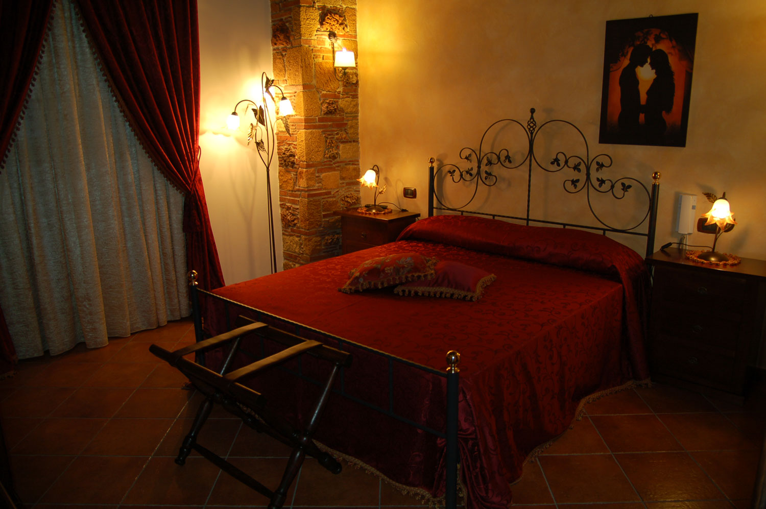 Le Oasi Bed & Breakfast