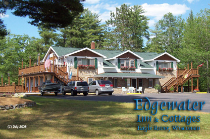 Edgewater Inn & Cottages