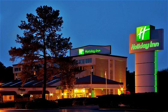 Holiday Inn Shreveport Airport West