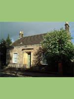 Barnsdale House B&amp;B Stirling
