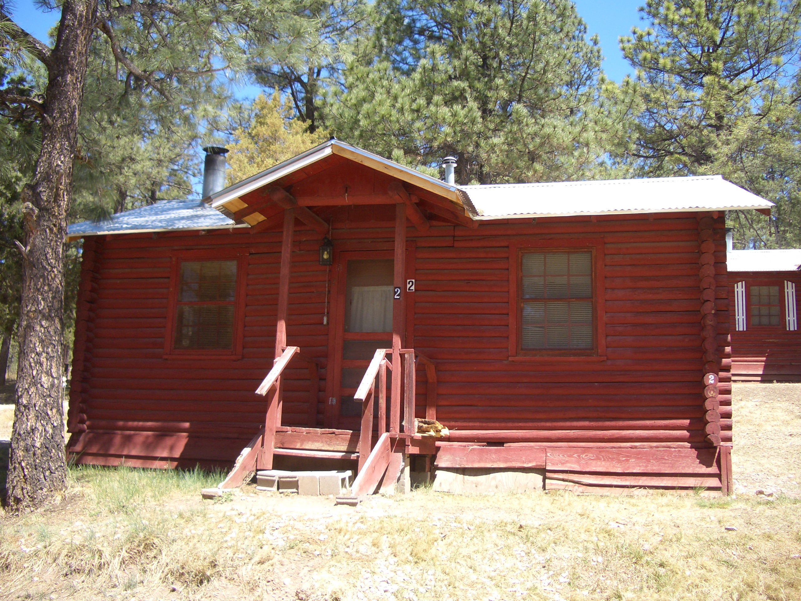 Lazy Day Cabins & RV Hideaway
