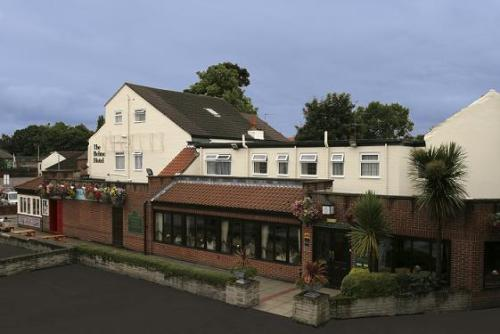 The Belmont Hotel - Thorne