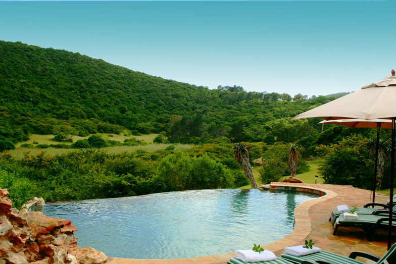 Thunzi Bush Lodge