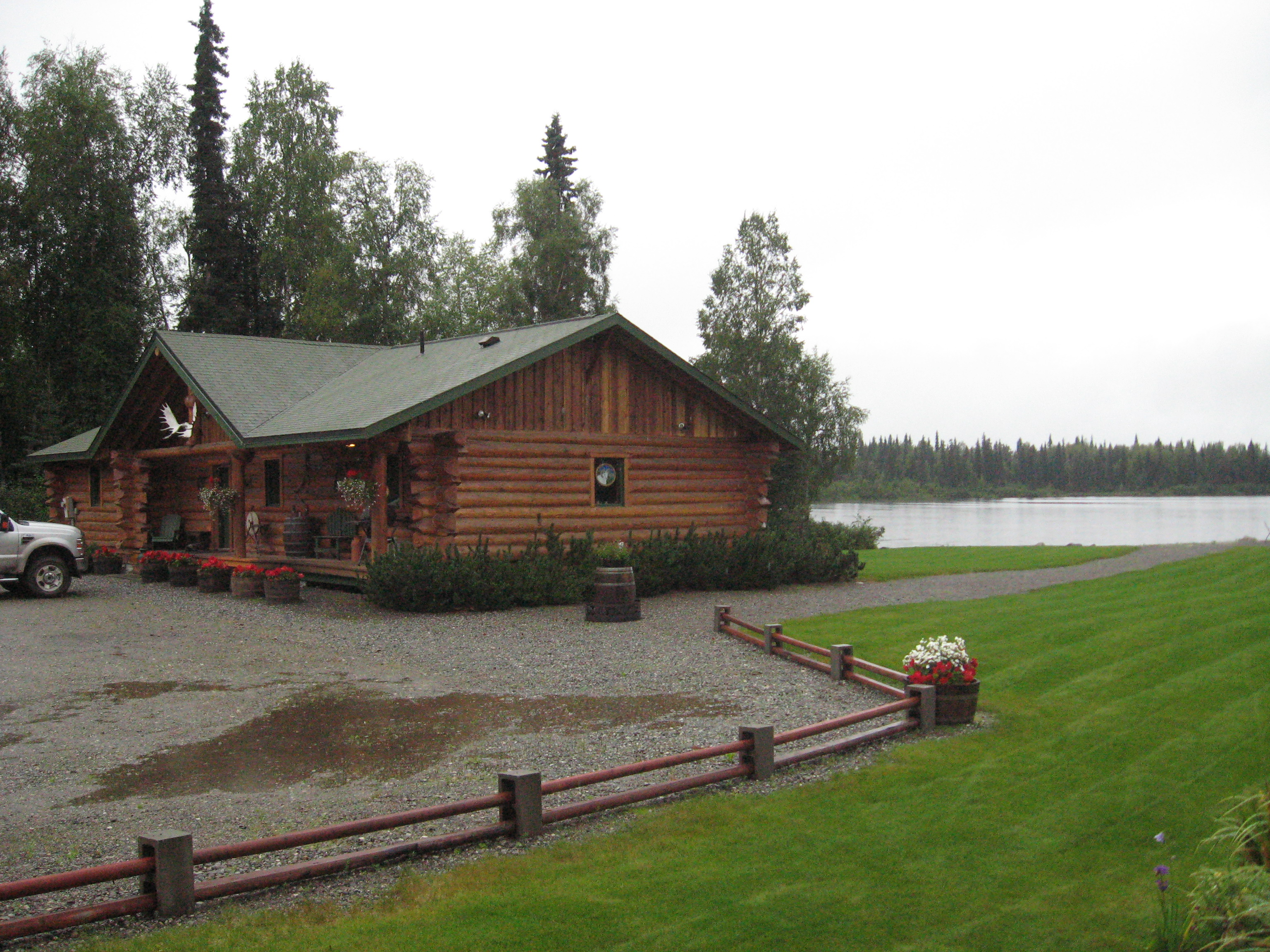 North Country Bed and Breakfast