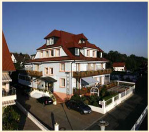 Landhaus am Weinberg