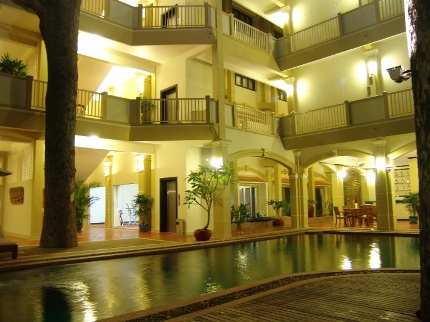 Casa Angkor Hotel