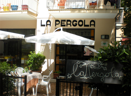 Hotel La Pergola