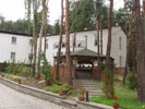 Hotel Lesna